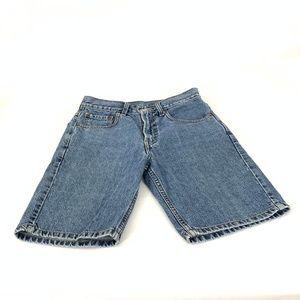 Levi Men's 5 Pocket 505 Shorts Size 29